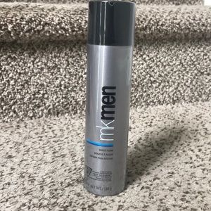 Mary Kay Men shaving foam